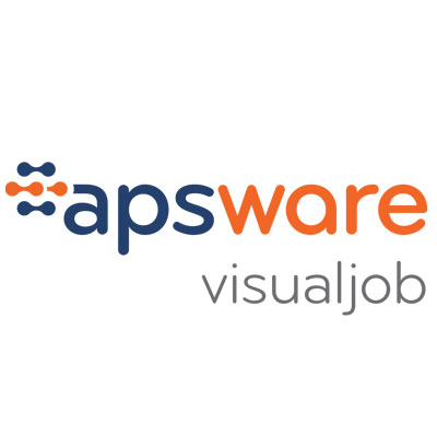 apsware visualjob for IWS and Control-M - Logo