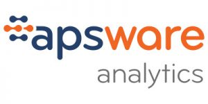 apsware analytics - Logo
